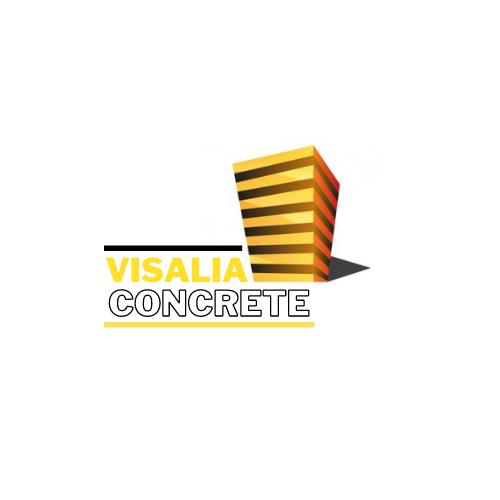 concrete company in visalia ca